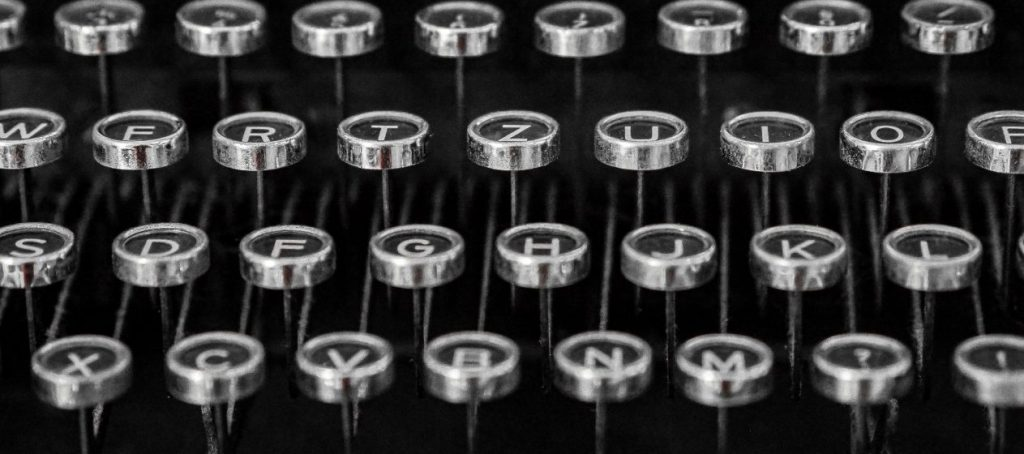 The art of writing quality content for business